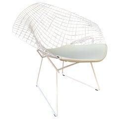 Bertoia for Knoll Diamond Chair/ Unused