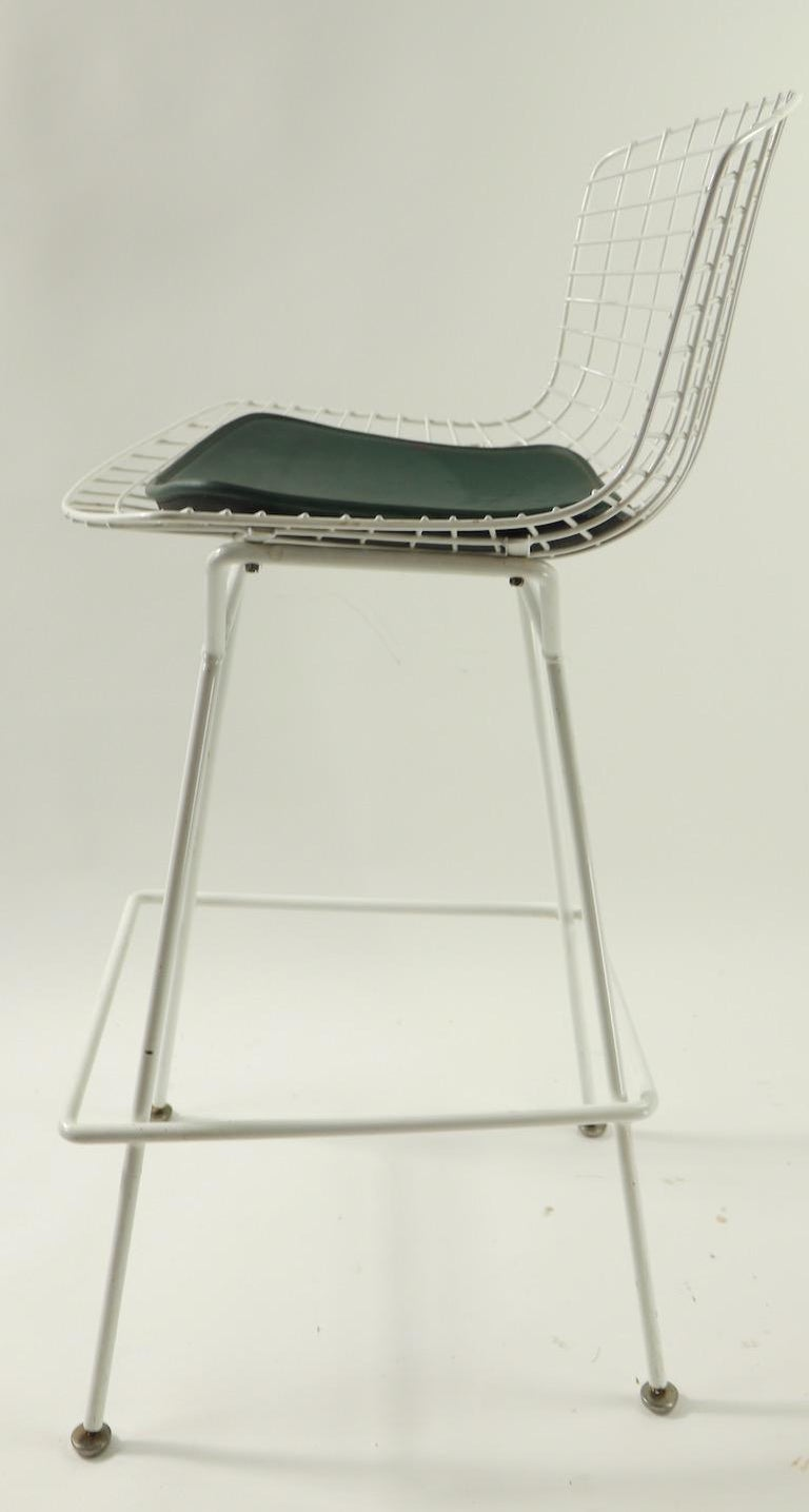 Bertoia for Knoll Stool For Sale 5