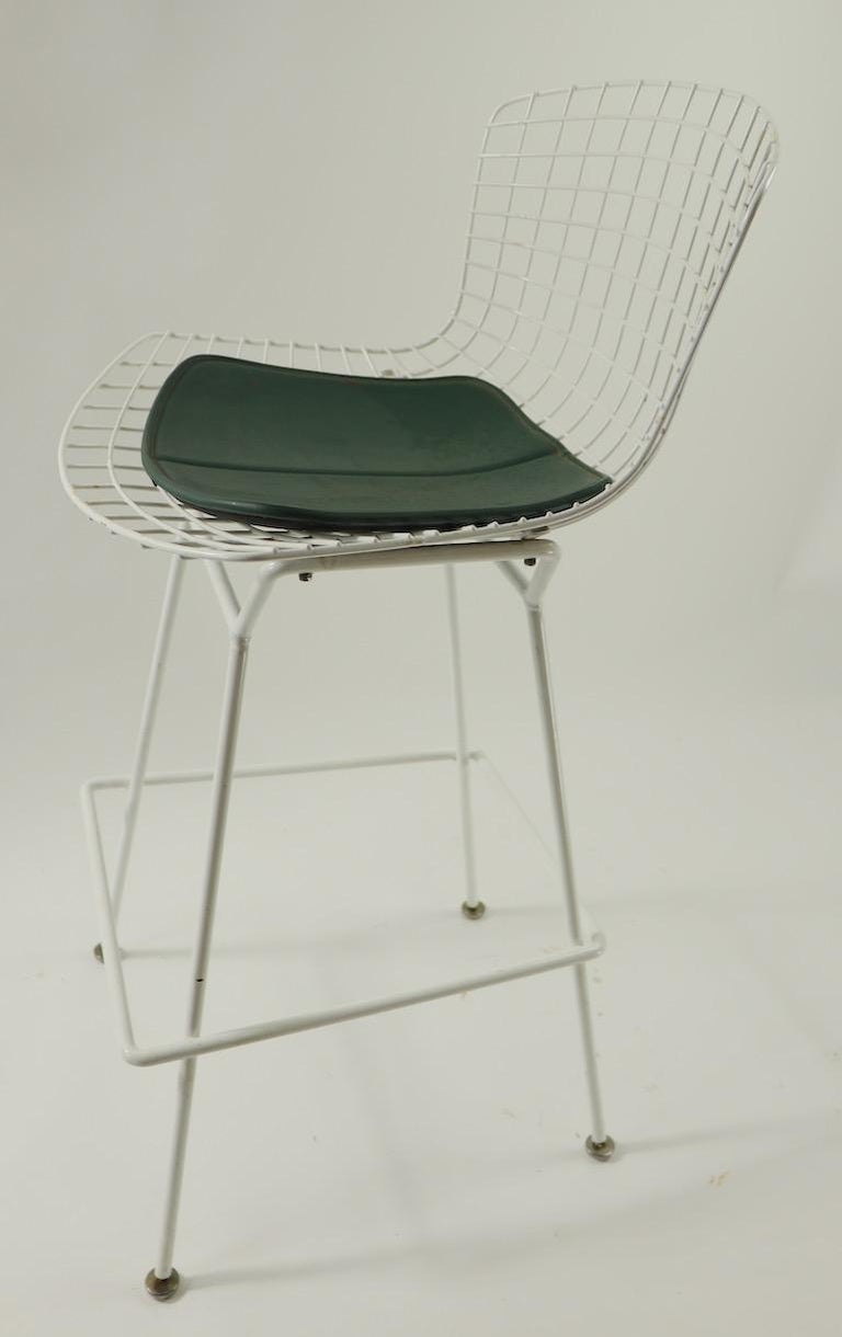 Bertoia for Knoll Stool For Sale 6