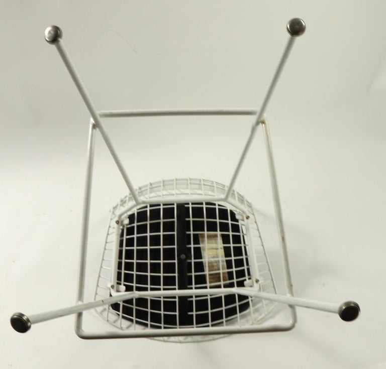 Bertoia for Knoll Stool For Sale 7