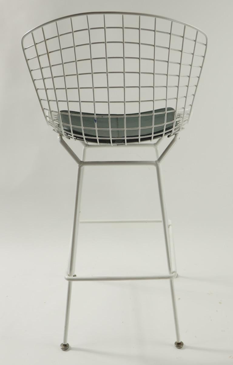 Bertoia for Knoll Stool For Sale 1