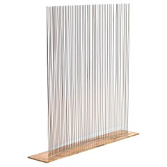 Bertoia Studio 90 Rod Sound Sculpture