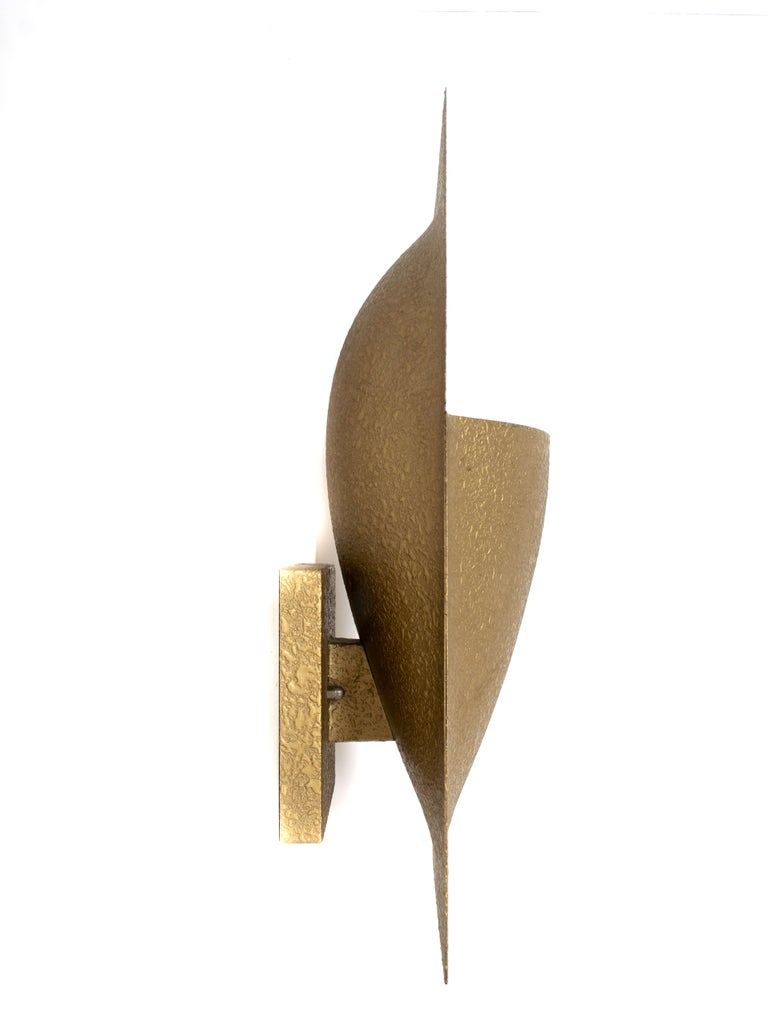 Mid-Century Modern Bertrand Balas 'Balance' Wall Light for RAAK, Netherlands, 1960s For Sale