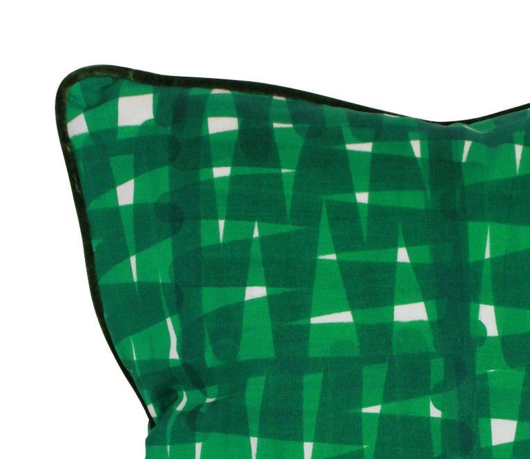 Contemporary Bespoke Livio de Simone Cushions For Sale