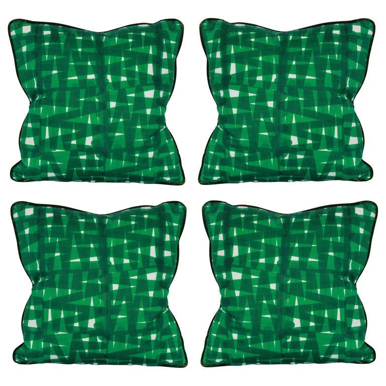 Bespoke Livio de Simone Cushions For Sale