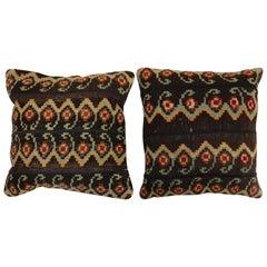 Besserabian Turkish Kilim Pillows