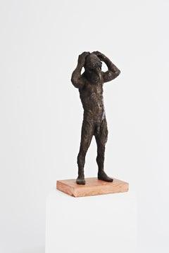Carnival Figure