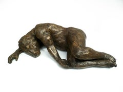 Sleeping Minotaur