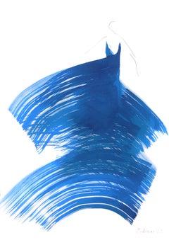 The Blue Dress 5