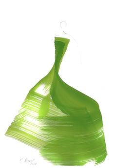 The Green Dress 10