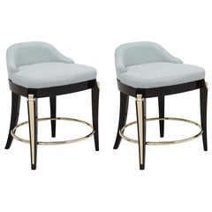 Betty Set of 2 Bar Chairs