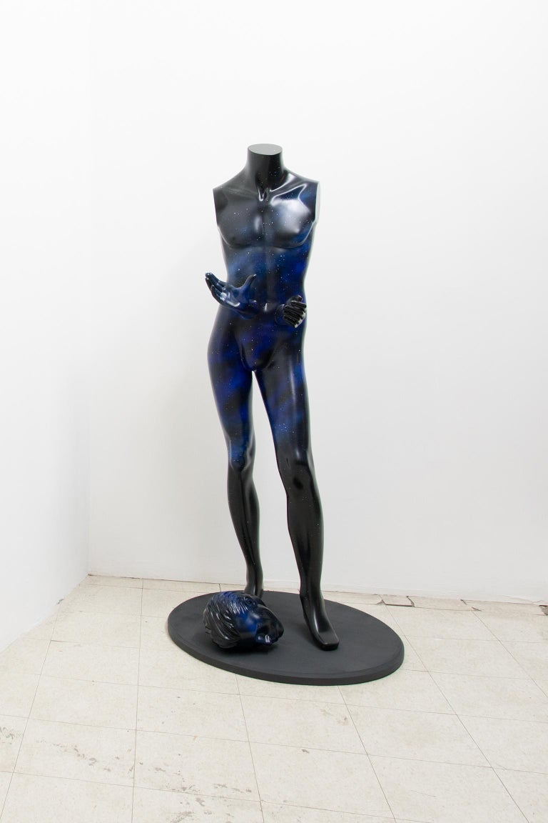 Applause for the Inevitable - Contemporary Sculpture by Bevan Ramsay