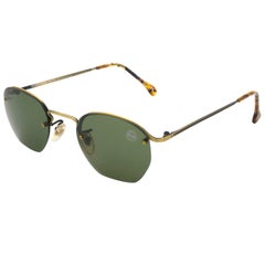 Beverly Hills 90210 vintage sunglasses, ITALY 90s