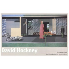 Beverly Hills Housewife – 2001 Original Vintage Poster