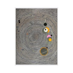 Bharti Kher Grey Not Black, Not White Limited Edition Print