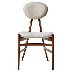 Bianca Side Chair by Konekt Furniture