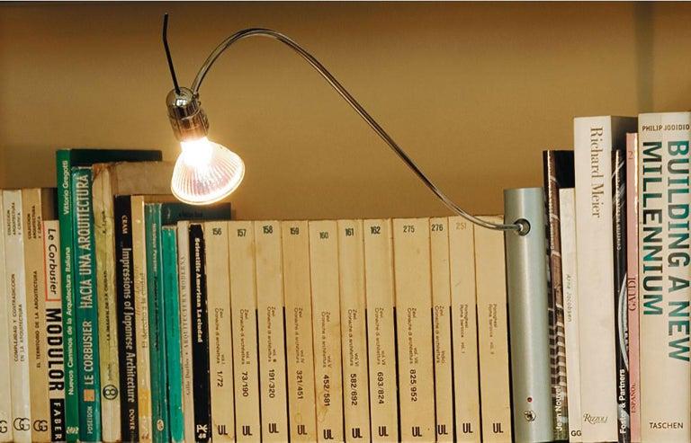 Spanish Bib Luz Libro Lamp by Oscar Tusquets Blanca for BD Barcelona For Sale