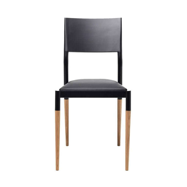 Bic Set of Two Chairs