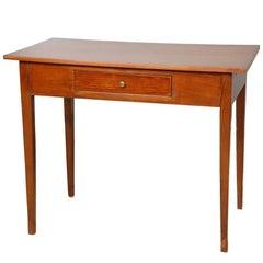 Biedermeier Ash Table, circa 1820
