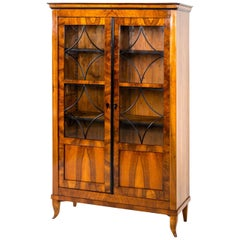 Biedermeier Bookcase, Around 1820