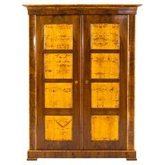 Biedermeier Cabinet, around 1835