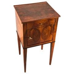 Biedermeier Case Pieces and Storage Cabinets