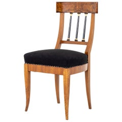 Biedermeier Chair, around 1820
