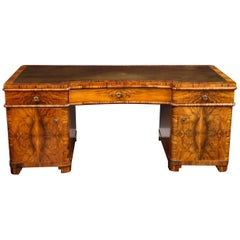 Biedermeier Desk