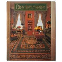 Biedermeier Hardcover Coffee Table Book