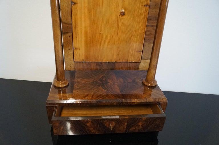 Biedermeier Mini Dressing Table from 1820 For Sale 5