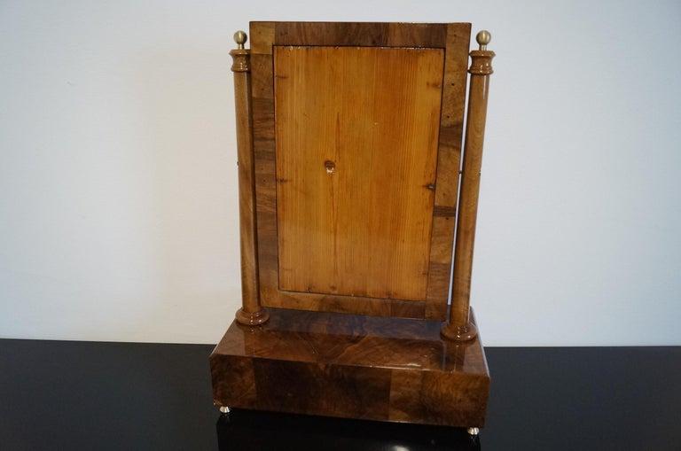 Biedermeier Mini Dressing Table from 1820 For Sale 6