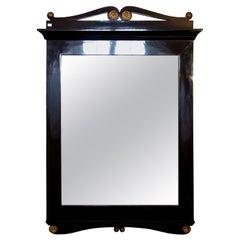 Biedermeier Mirror, circa 1820