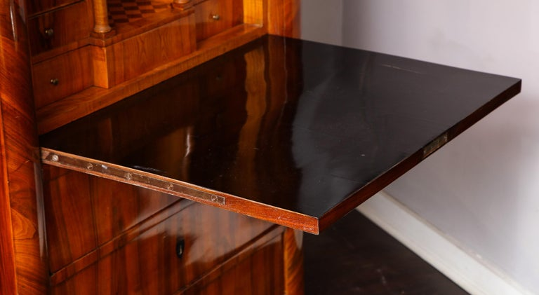 Biedermeier Secretary For Sale 6