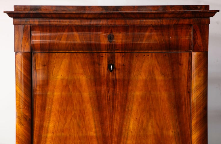 Biedermeier Secretary For Sale 7