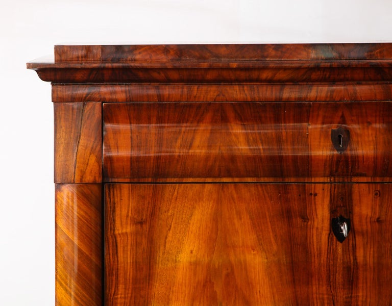 Biedermeier Secretary For Sale 8