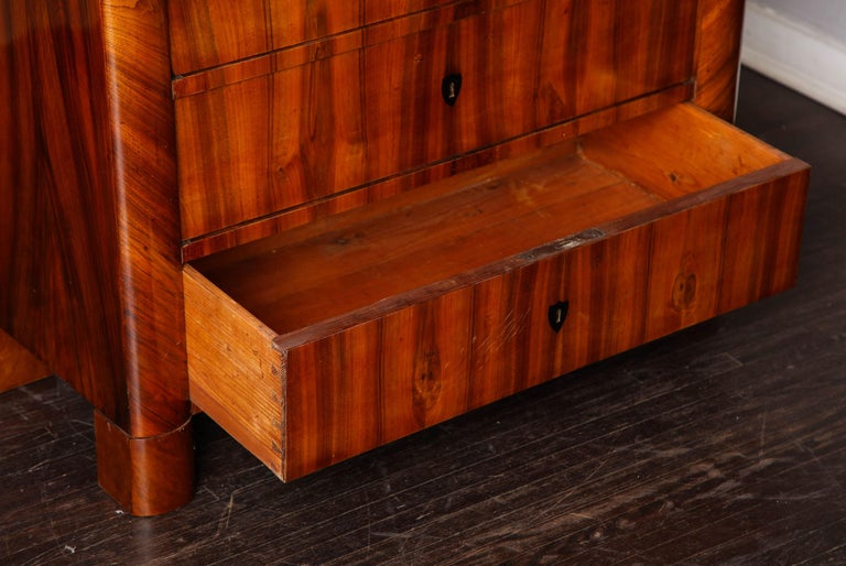 Biedermeier Secretary For Sale 10