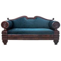 Biedermeier Sofa, Germany, circa 1830