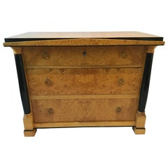 Biedermeier Style Dresser