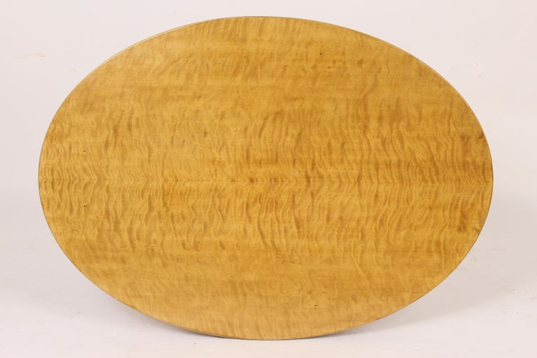20th Century Biedermeier Style Occasional Table For Sale