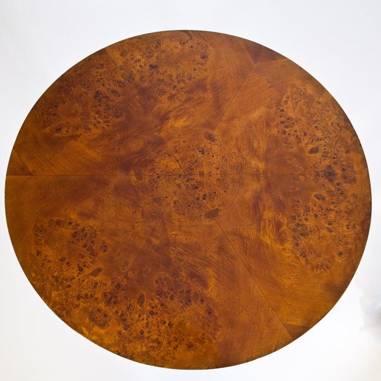 Biedermeier-Style Table, Early 20th Century For Sale 1