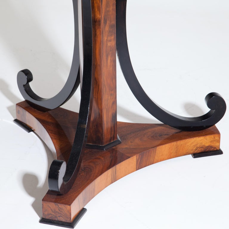 Early 19th Century Biedermeier Table, circa 1810 For Sale