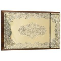 Big Art Deco Note Pad, circa 1920s