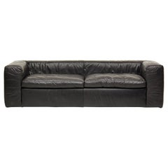 Big Bubble Leather Sofa