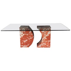 Big Dining Table