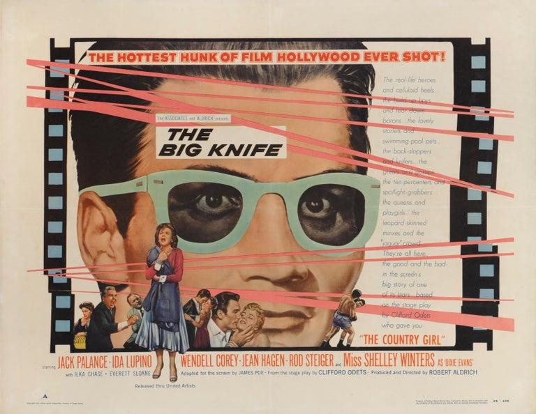 American Big Knife For Sale