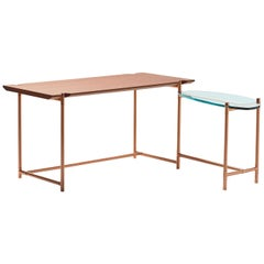 Big Sur Desk by Alberto Colzani