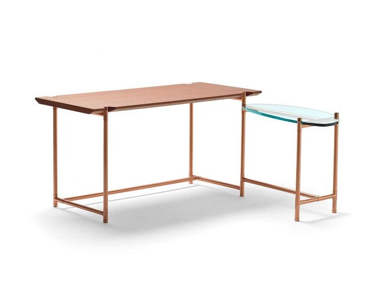 Modern Big Sur Desk For Sale