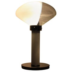 Big Table Lamp, Kamenický Šenov, 1970s