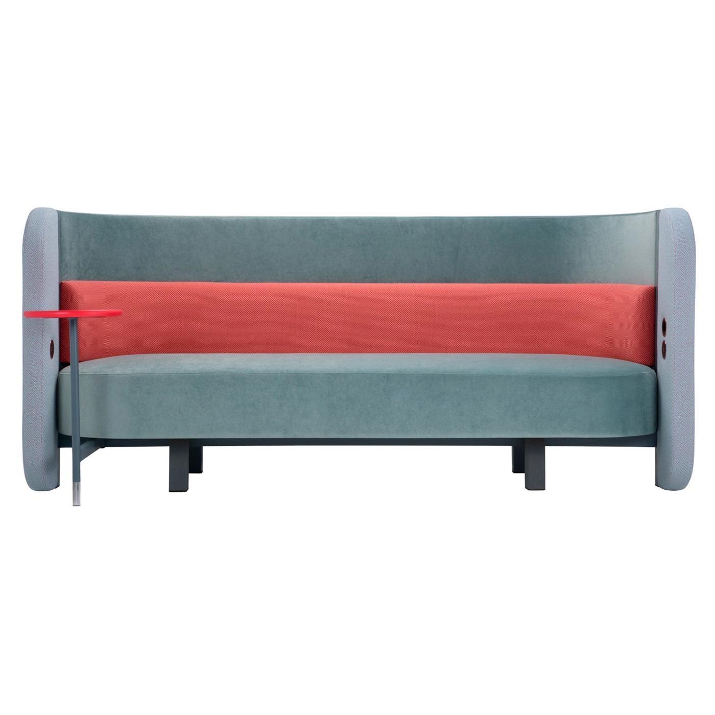 Bigala Sofa By Roberto Giacomucci