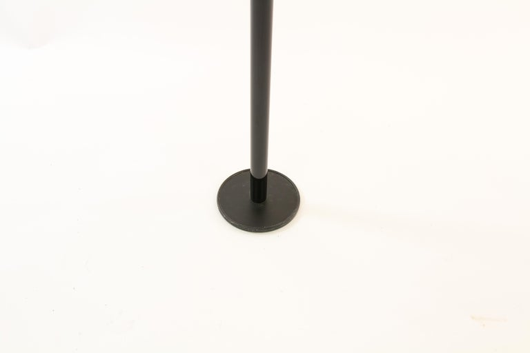 Bigo Floor to Ceiling Lamp by S.T. Valenti for Valenti, 1981 In Excellent Condition For Sale In Rotterdam, NL